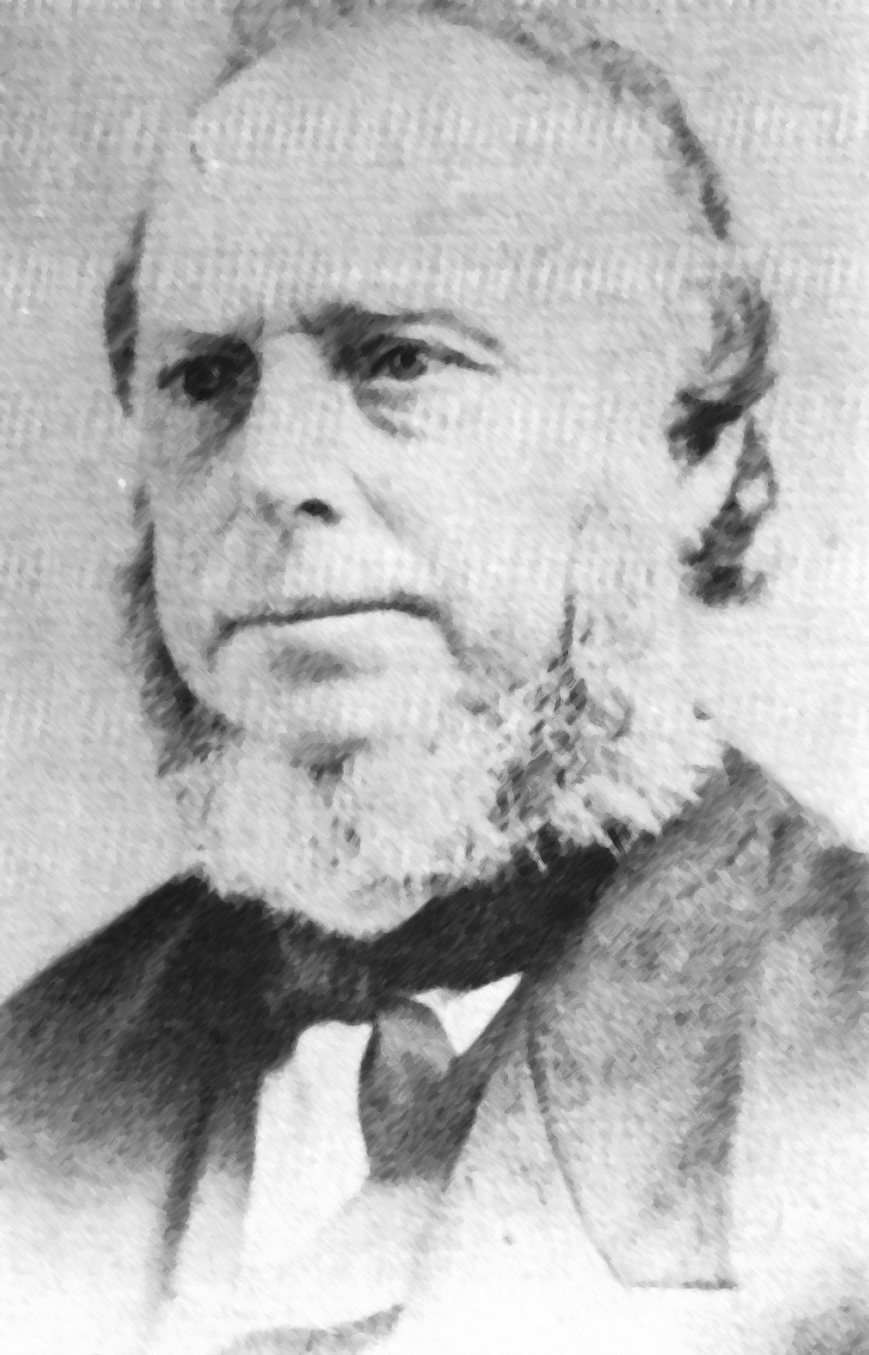 William Law, 1809-1892